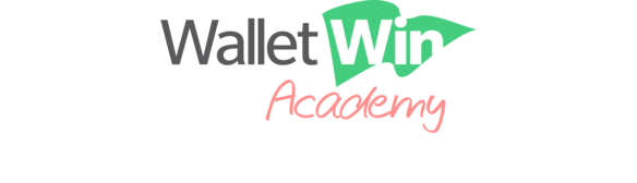 WalletWin Academy Logo