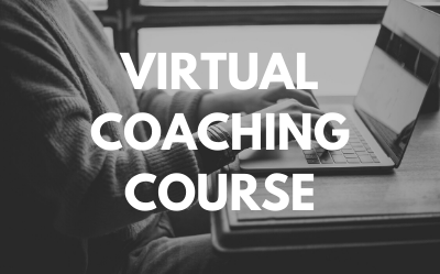 Virtual Coaching Course