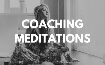 Coaching Meditations