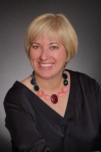 Jilly Wood, Author
