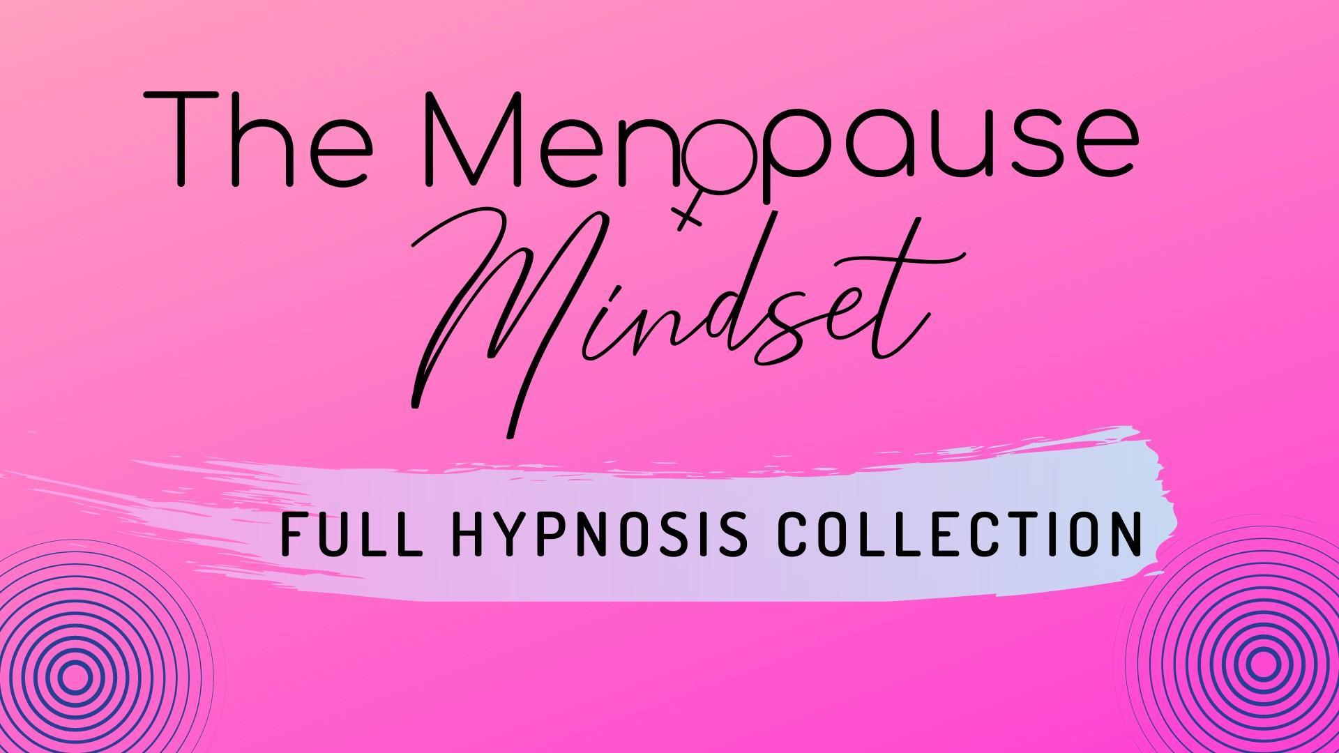 The Menopause Mindset