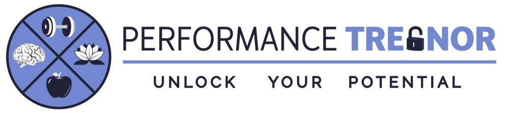 Performance Treanor's Logo