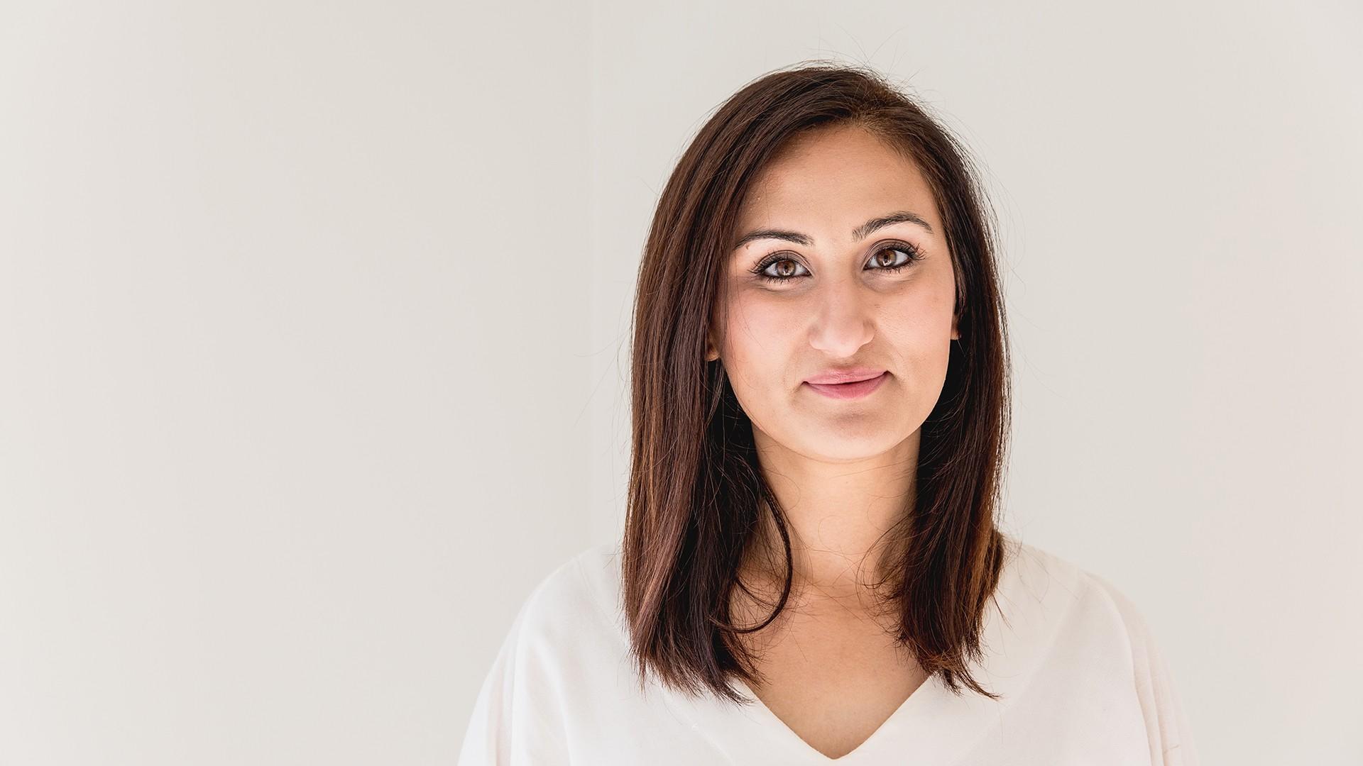 Dr. Nadia Saleem ND - Female Naturopathic Doctor Mississauga