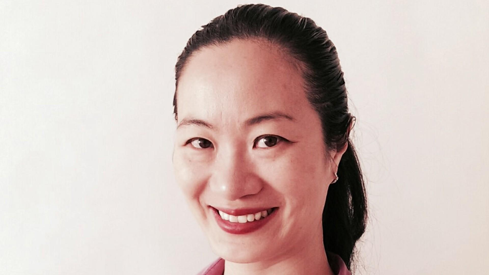 Dr. Amy Tung ND - Female Naturopathic Doctor