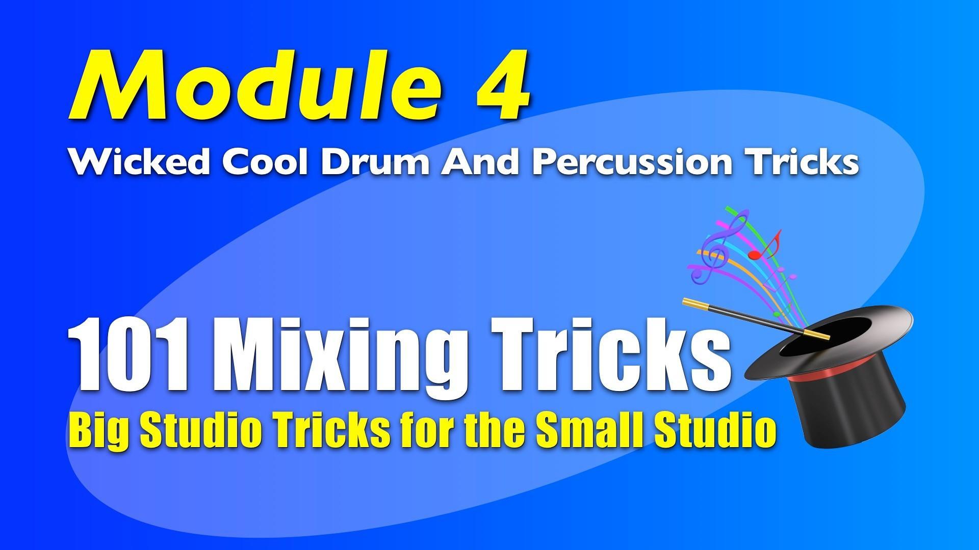 Mixing Accelerator Module 4