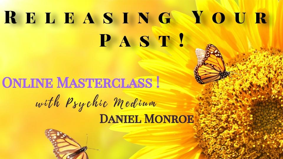 Releasing Your Past!