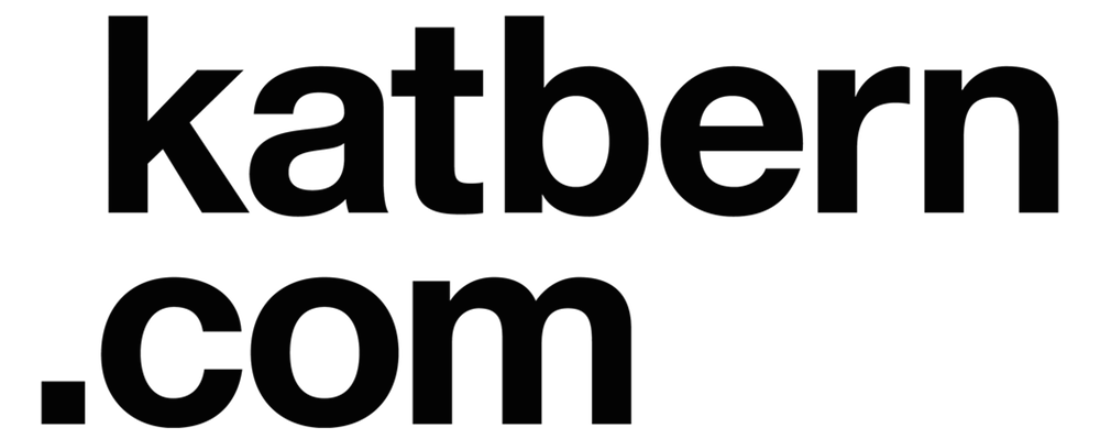katbern.com logo