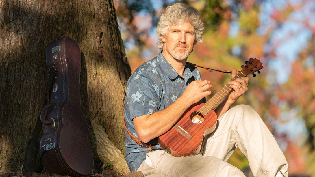 learn how to play tenor ukulele