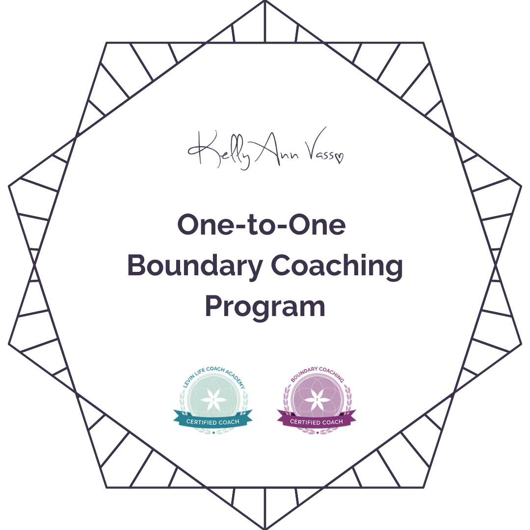 Boundary Coaching Program