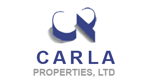 Brain-based time management: Carla Properties logo