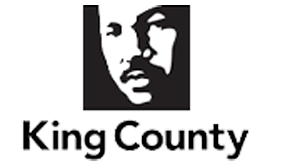 Brain-based time management: King County logo