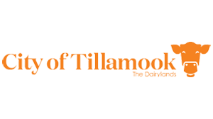 Brain-based time management: City of Tillamook logo
