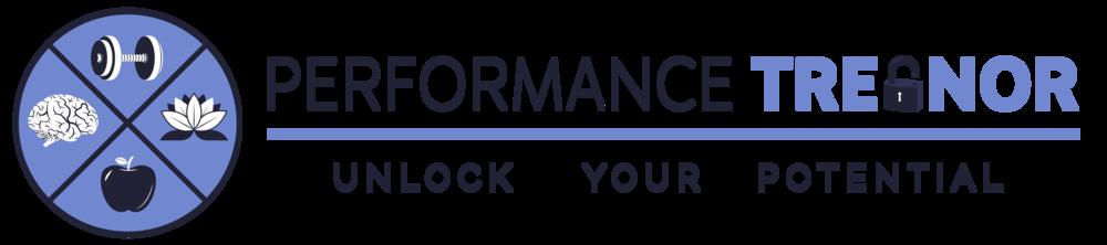 Performance Treanor Logo