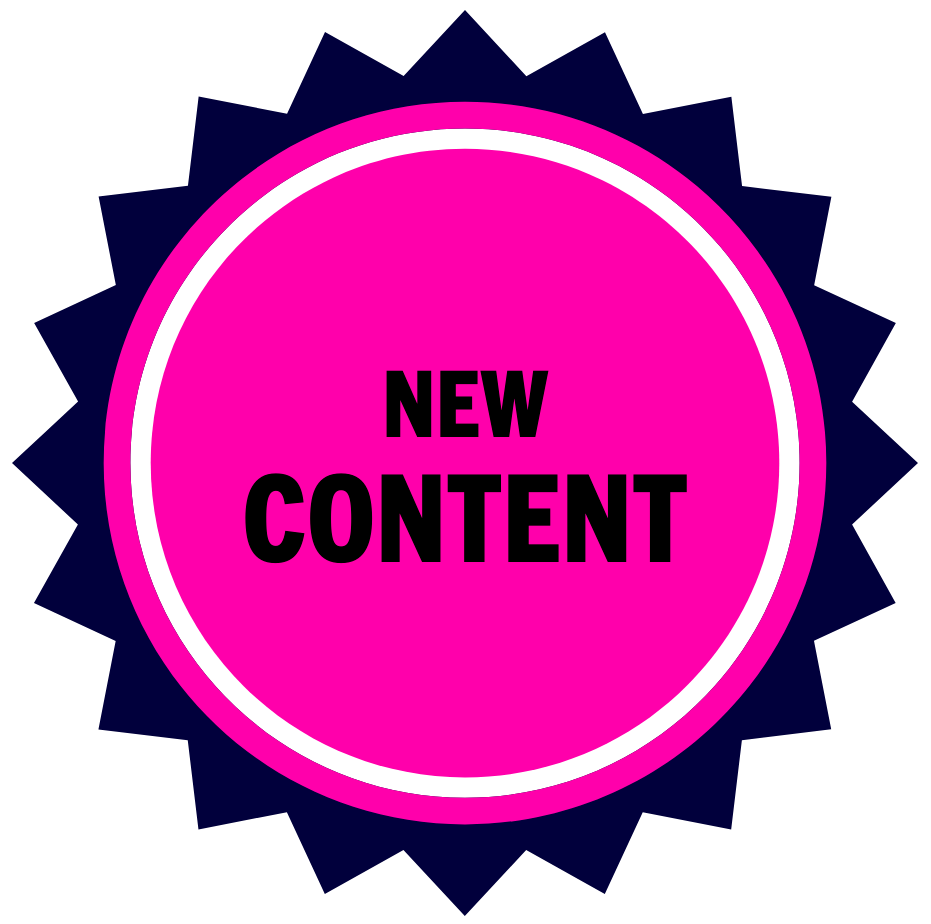 Workplaceless New Content