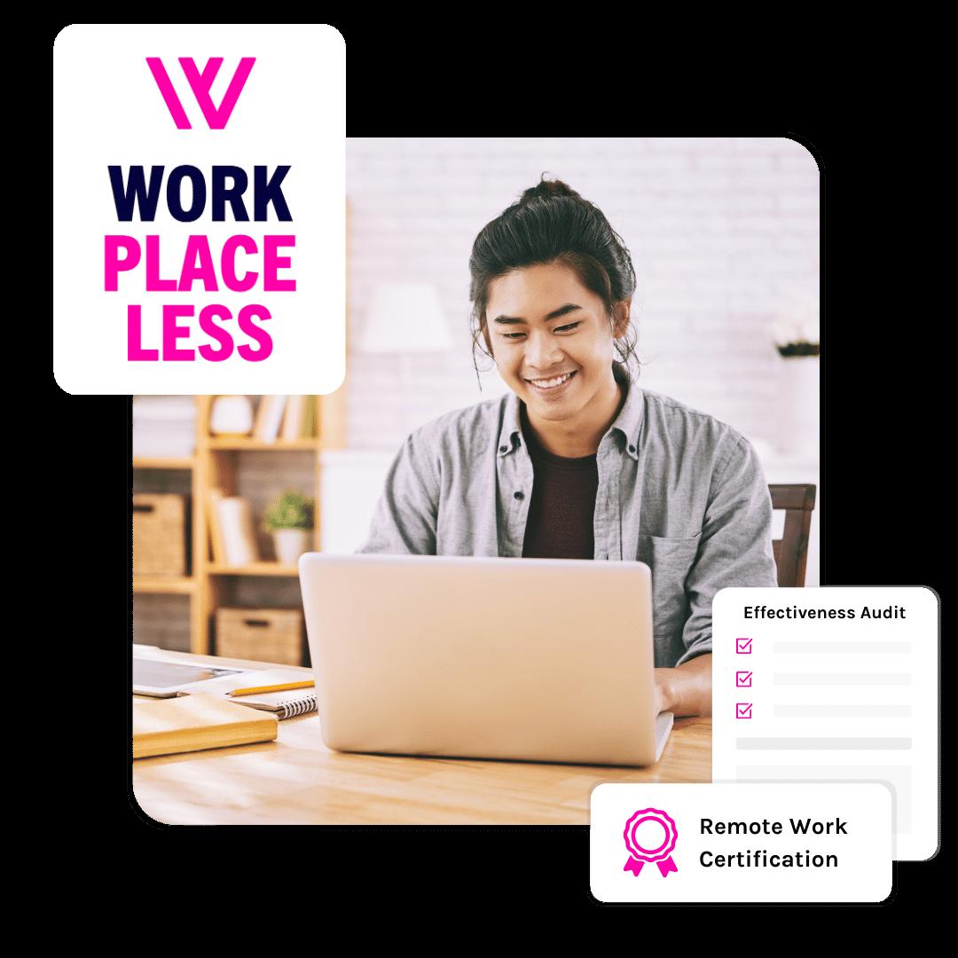 Workplaceless Dashboard