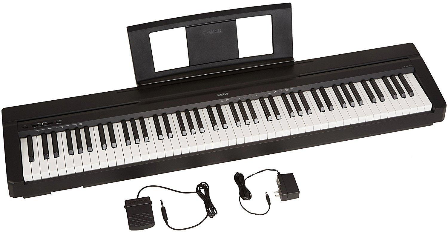 Buying Guide: How to Choose Pianos, Keyboards & Synths ...