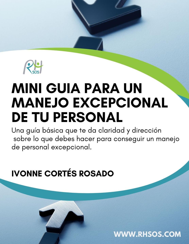Ivonne Cortes -Revista-RH SOS