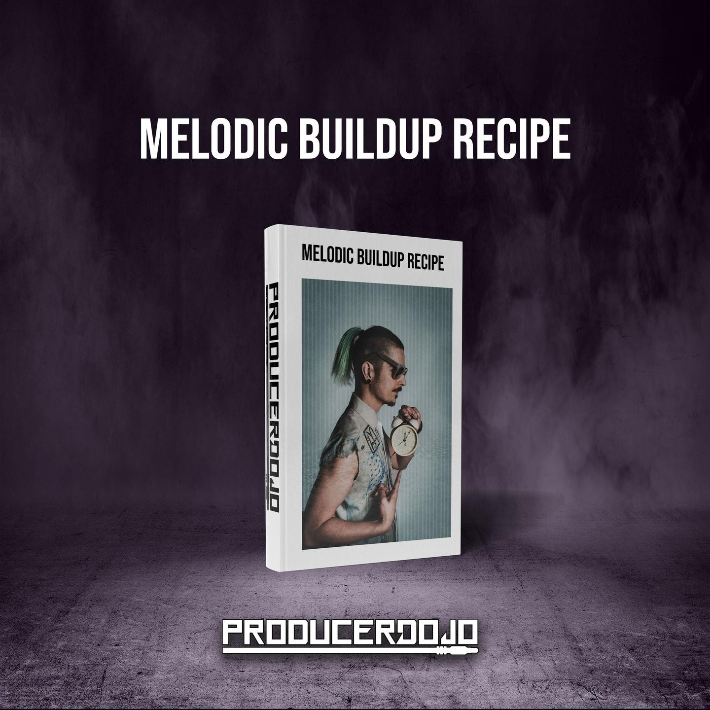 Start making music today and learning how to write a song with the Producer Dojo Ill.Methodology Workshop