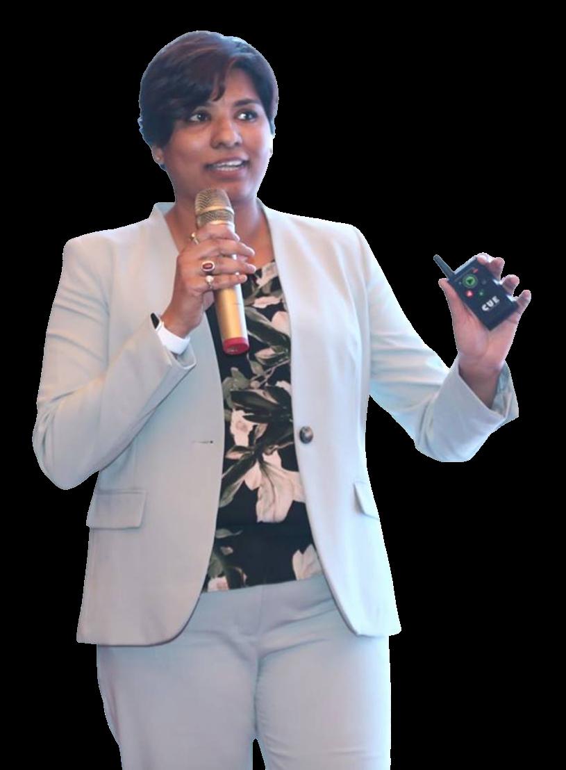 Shyamala Prayaga, Founder of the Digital Assistant Academy