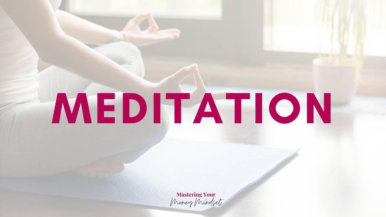 Fairien Azeem Mindset Meditation