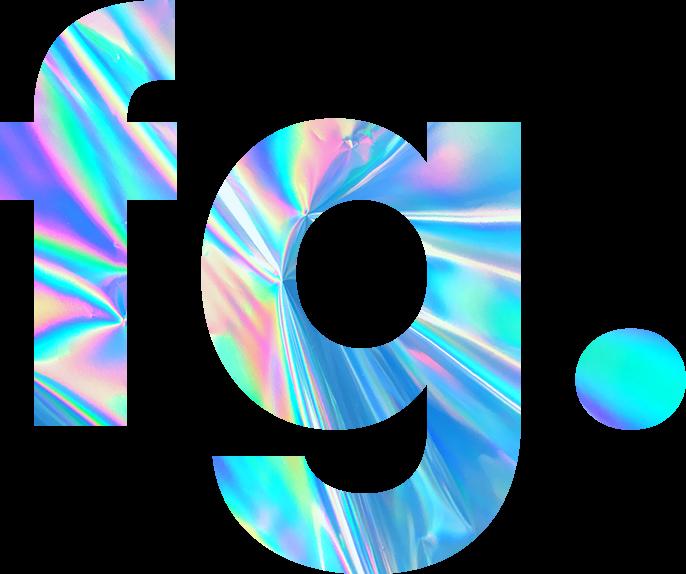 FearlesslyGiRL Footer Logo
