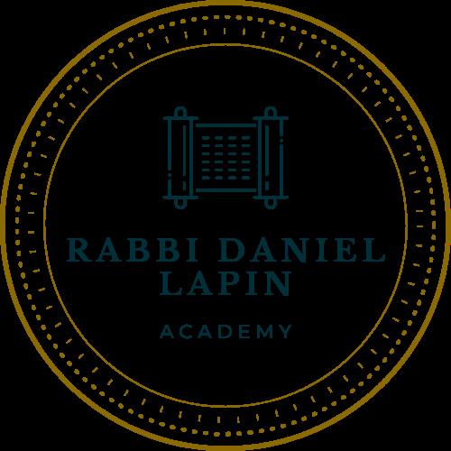 Rabbi Daneil Lapin Academy