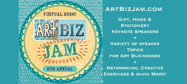 ArtBizJam Virtual Event