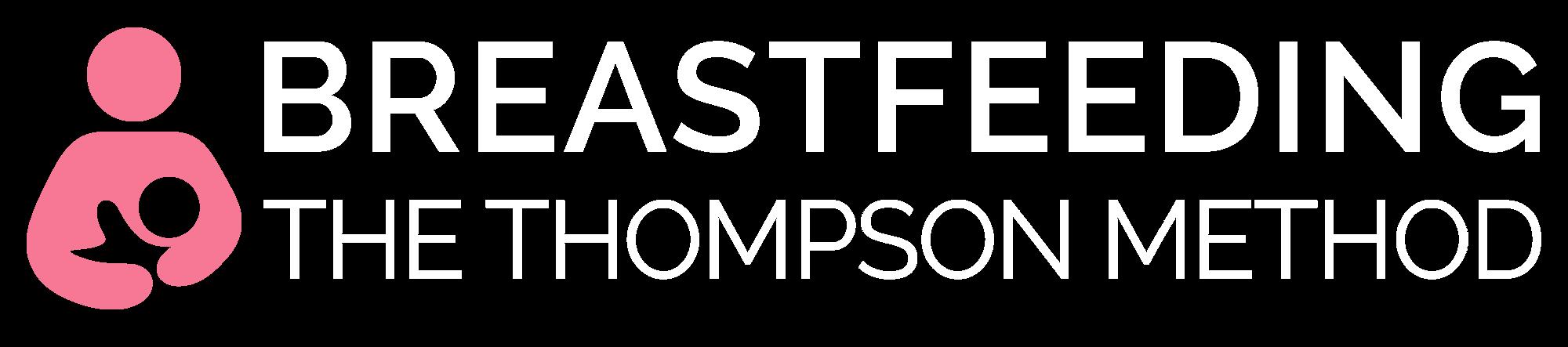 The Thompson Method Logo