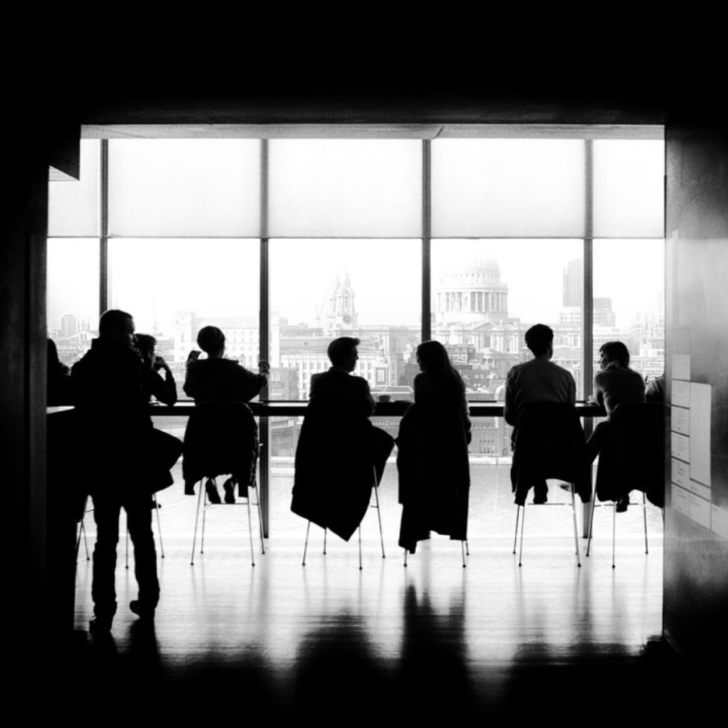 The Importance and Impact of Having Your Own Personal Board of Directors