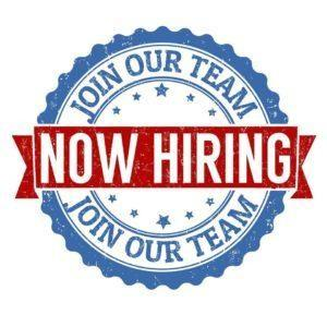 Hiring for all front of house positions. Contact leonardo@ilgialloatl.com