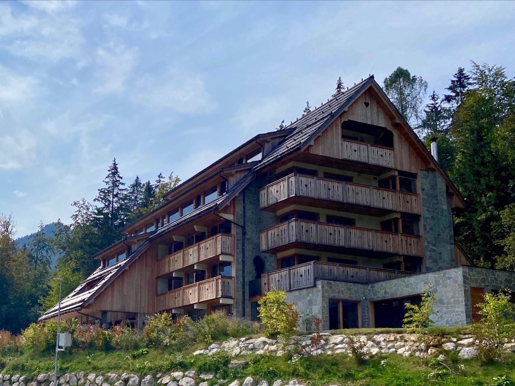 Breakthrough Business Retreat, Slovenia, Vila Planinka, May 2021