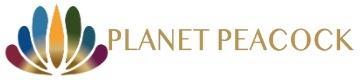 Planet Peacock Business Success Club Logo