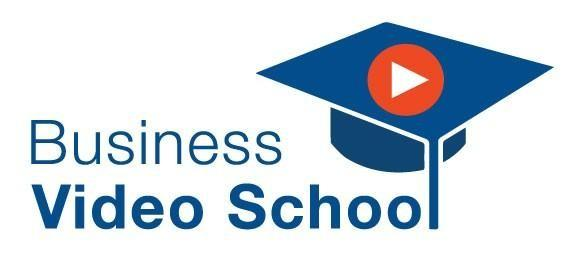 Business Video School Logo
