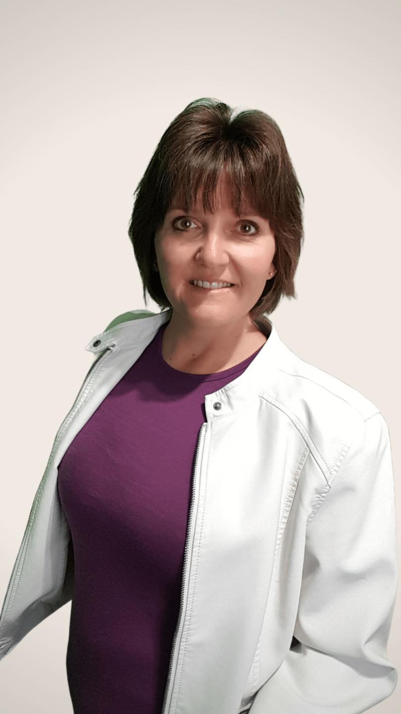 Wealth Alignment Coach, Leann Wolff