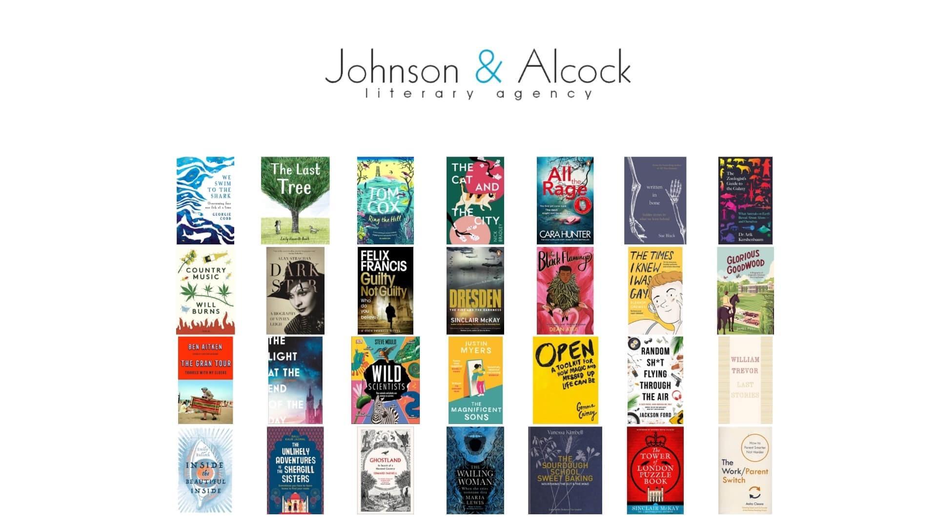 Johnson & Alcock