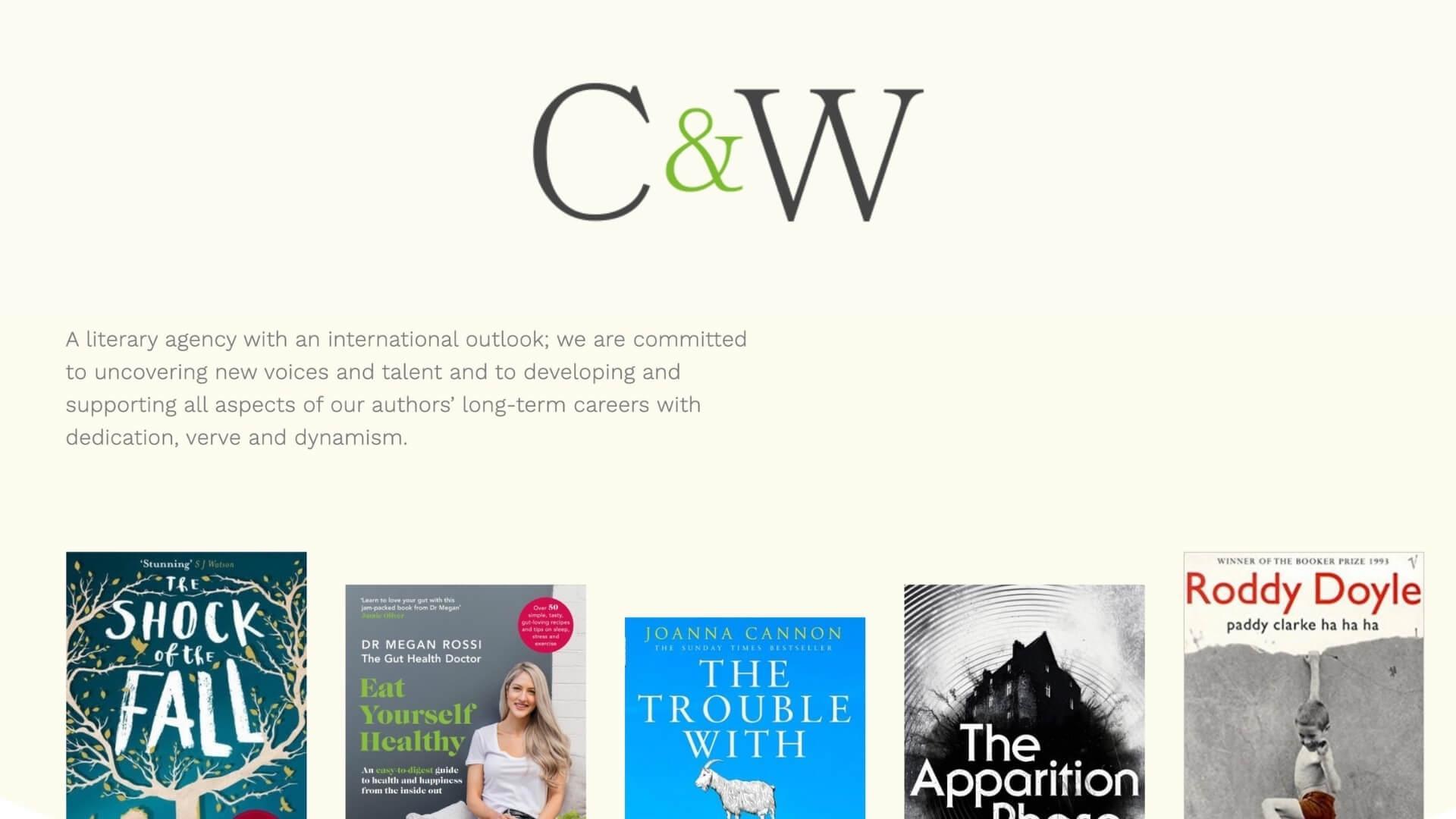 C+W Agency