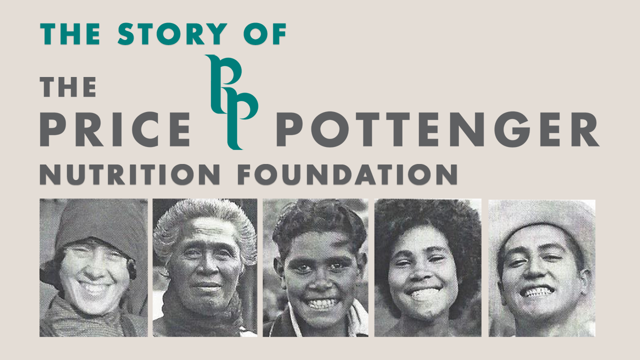 Price pottenger nutrition foundation for a limited time the story of the price pottenger nutrition foundation is available for free fandeluxe Choice Image