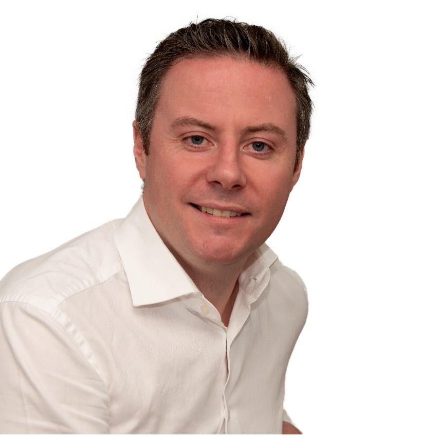 Conor McGarrity