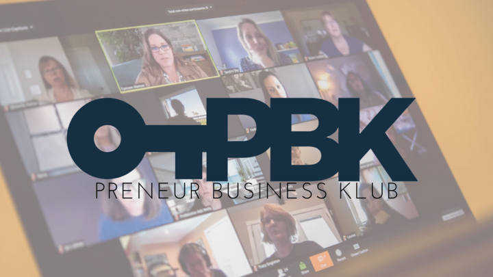 PBK welcome image