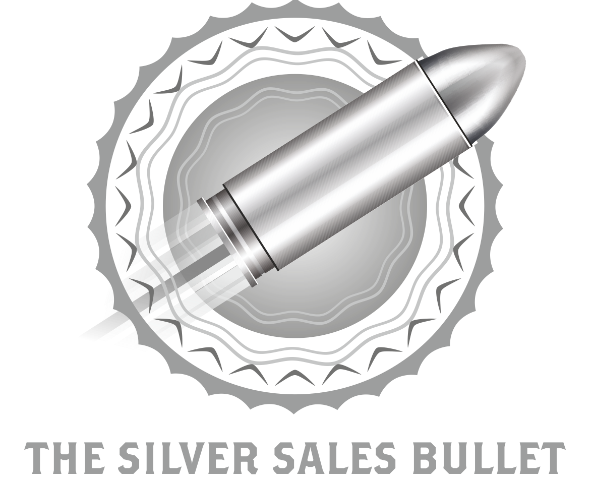 The Silver Sales Bullet