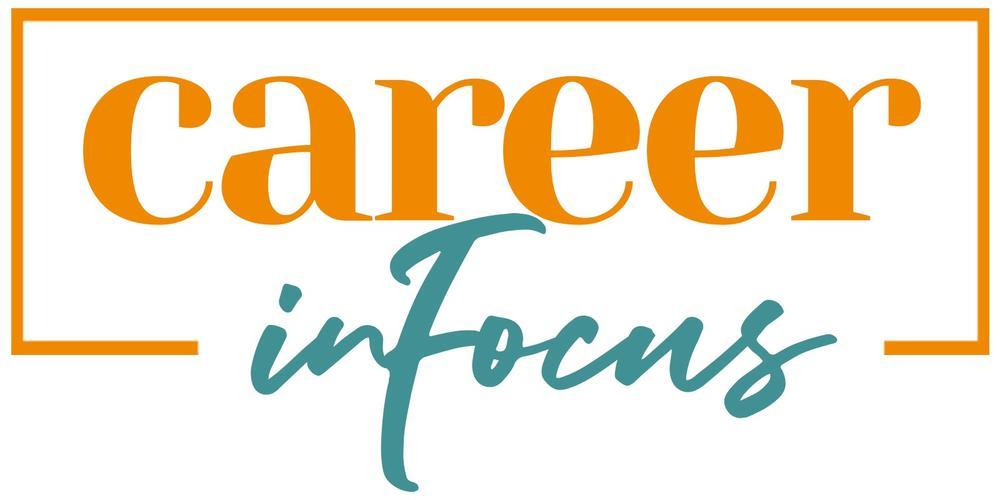 Career inFocus Logo