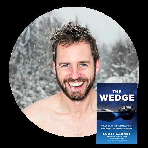 Scott Carney The Wedge