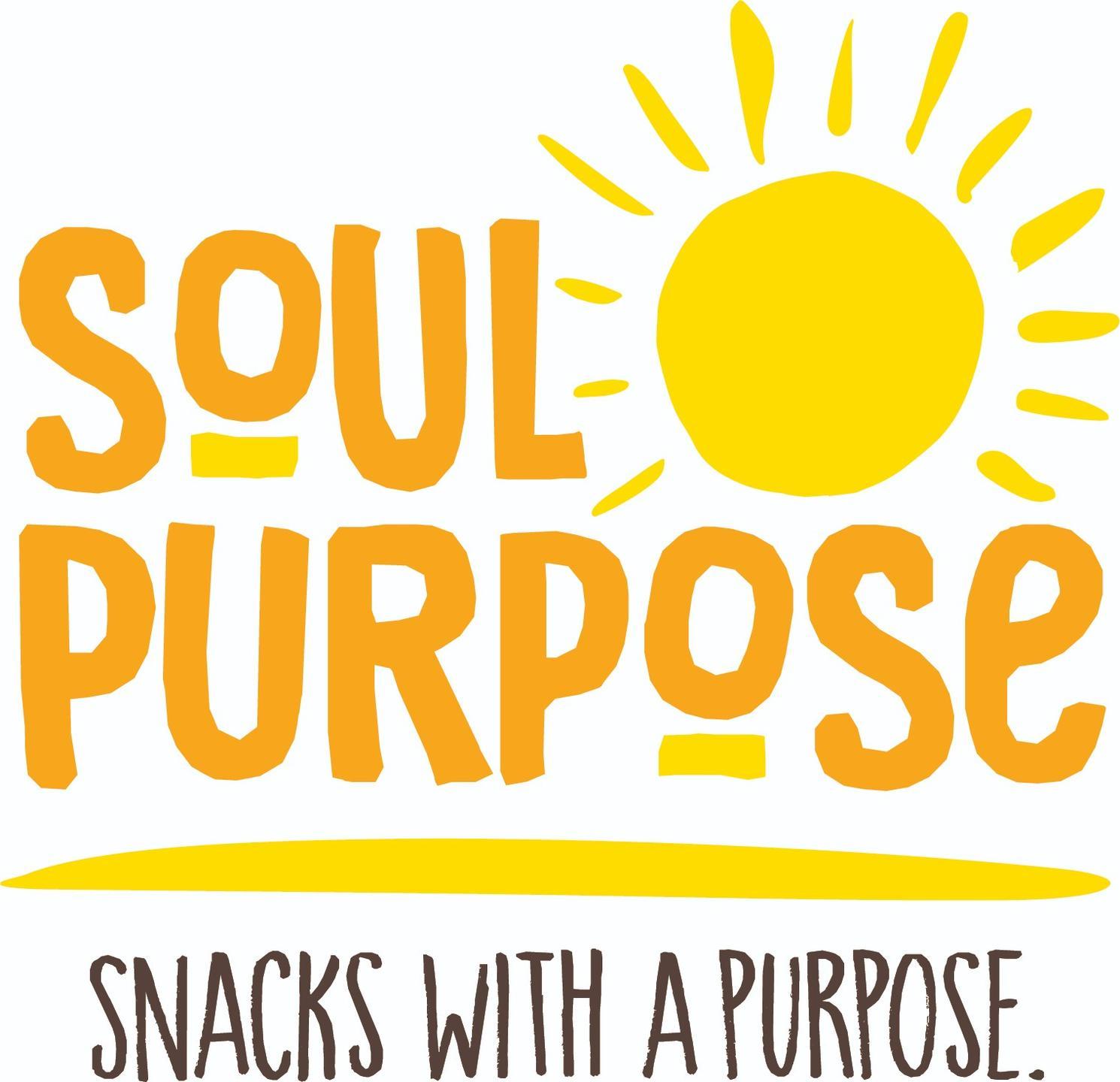 Soul Purpose Bars
