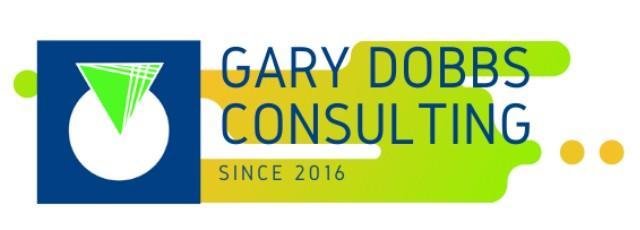 Gary Dobbs Consulting Logo