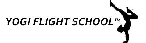 YOGI FLIGHT SCHOOL™