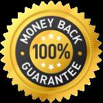 money-back-gauranteed-badge