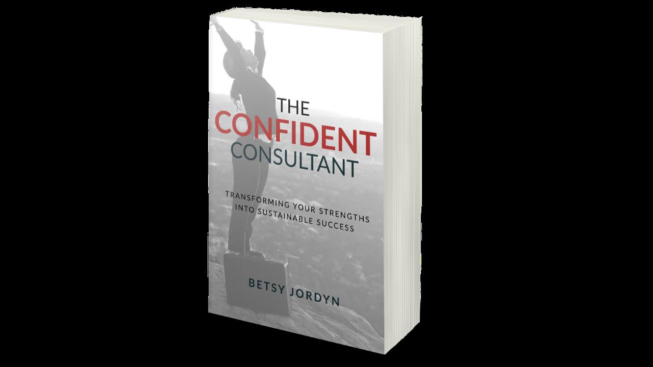 Confident Consultant eBook