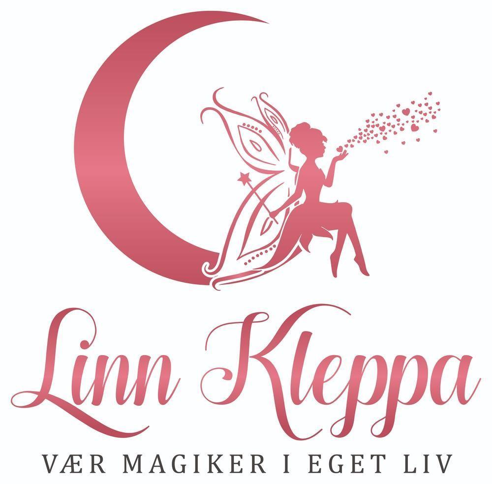 Logo til Linn Kleppa