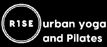 R1SE Urban Yoga