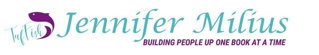 Jennifer Milius Inc. Logo